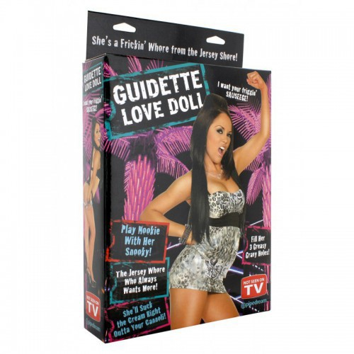 Muñeca Hinchable Guidette Love Doll