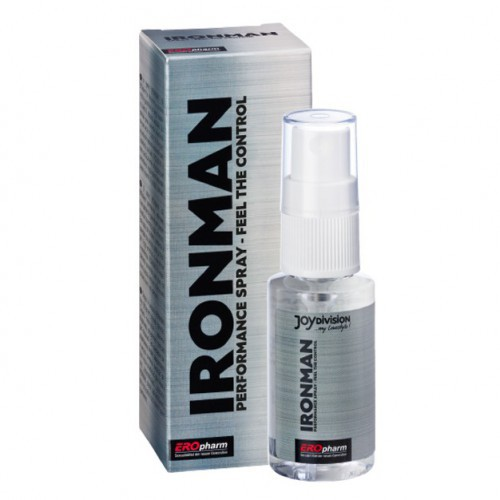 Spray Retardante Ironman Performance 30 Ml