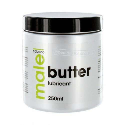 MALE BUTTER LUBE 250ML