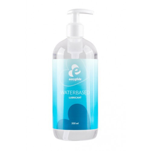 Lubricante Base Agua Easyglide 500 ml