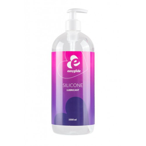 Lubricante Base Silicona Easyglide 1000 ml