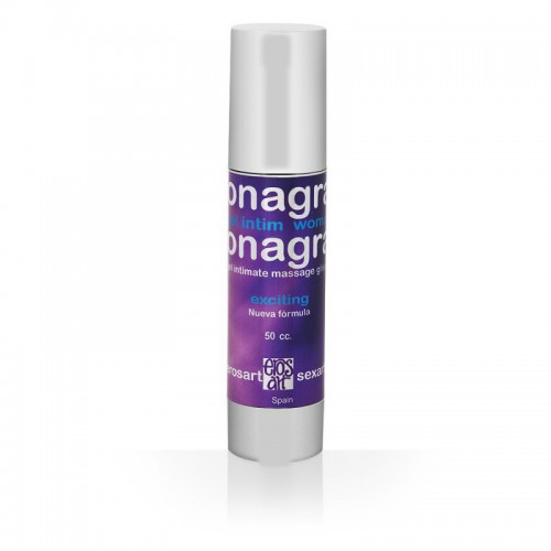 Onagra Exciting Mujer 50 ml