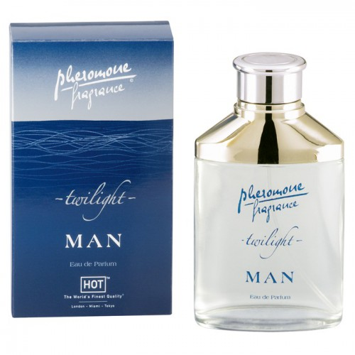 HOT MAN PHEROMONPARFUM TWILIGHT 50