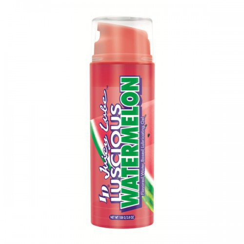 Lubricante ID Juicy Lube Sandía 108 ml