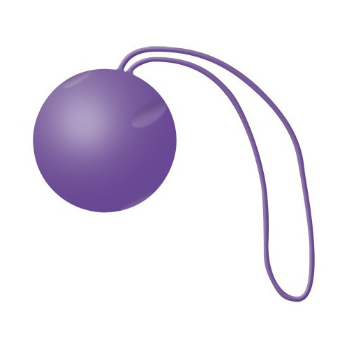 Joyballs Lila Single 3.5 cm