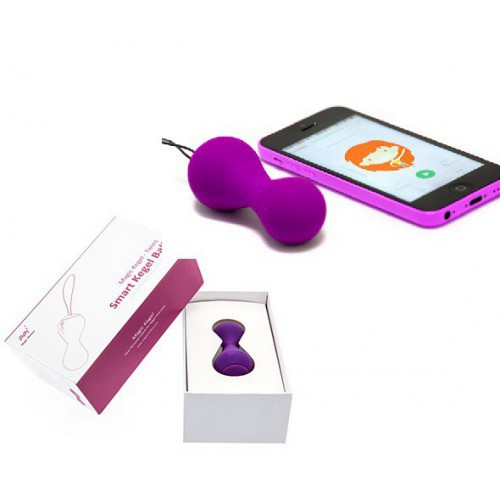 Magic Motion Smart Kegel Ball