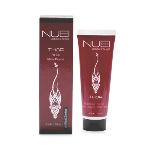 Thor Gel de Fuego Nuei 40 ml
