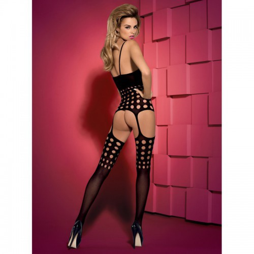 Bodystocking G310 XL/XXL