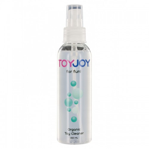 Desinfectante de Juguetes Toy Joy Cleaner Spray 150 ml