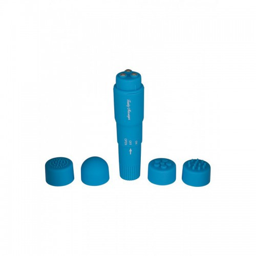 FUNKY MASSAGER BLUE