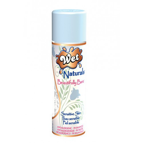 Lubricante Wet Beutifully Bare - 98 ml