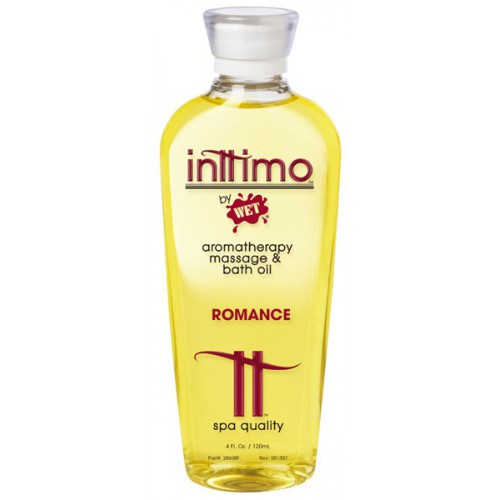 ACEITE WET INTTIMO ROMANCE 120 ML