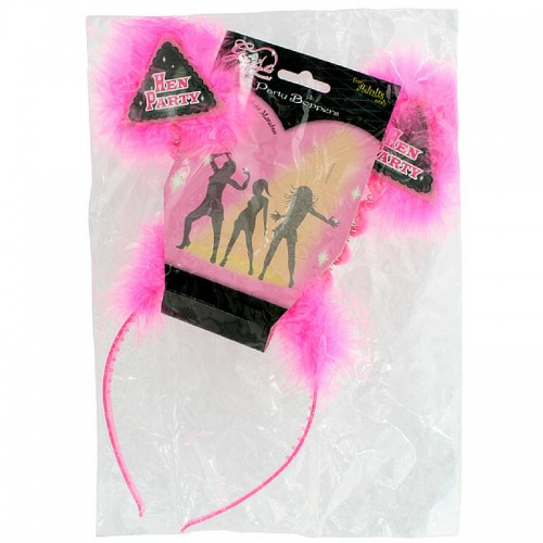 GNO HEN PARTY HEAD BOPPERS