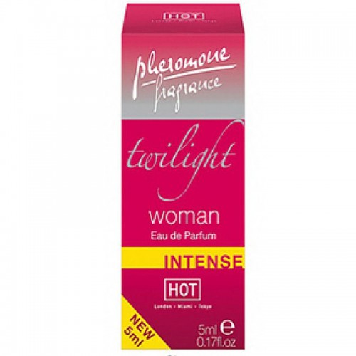 PERFUME HOT WOMAN TWILIGHT PHEROMONE 5 ML