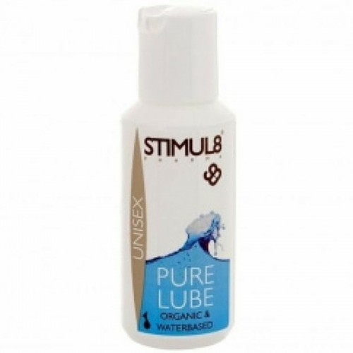 STIMUL8 PURE LUBE WATERBASED 50 ML
