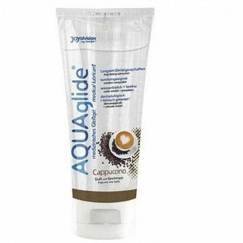 AQUAGLIDE CAPPUCCINO 100 ML