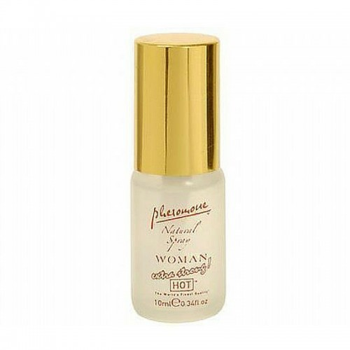 HOT WOMAN NATURAL SPRAY PHEROMONE 10 ML