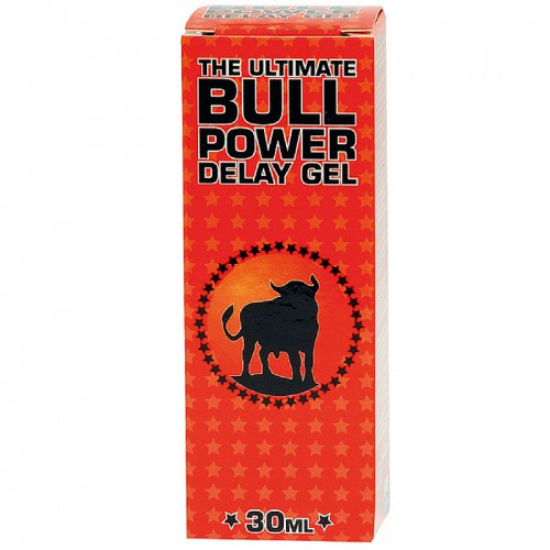 Gel Retardante Bull Power Cobeco 30 ml