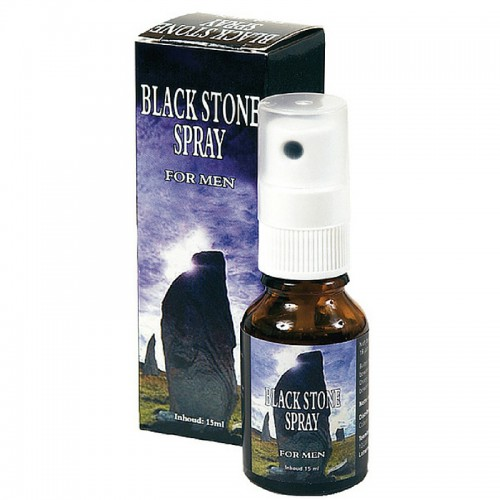 Spray Retardante Blackstone 15 ml