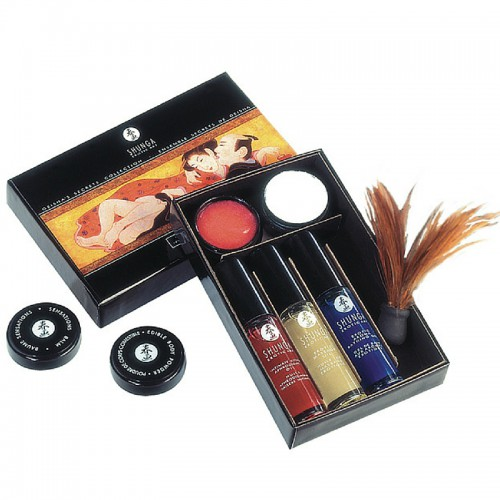 Set Cosmético Shunga Geisha Secret Collection