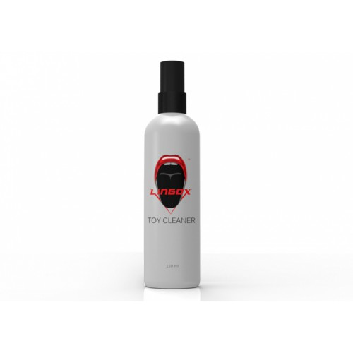 Limpiador Lingox Toy Cleaner 150 ml