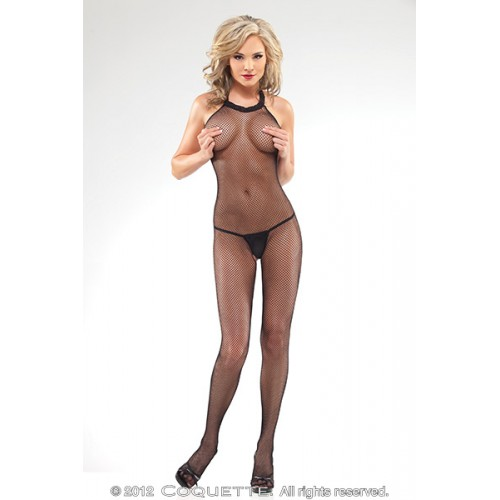 Body Stocking Coquette 1757