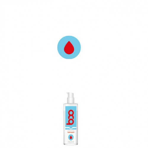 Lubricante Boo Base Agua Neutro 50 Ml