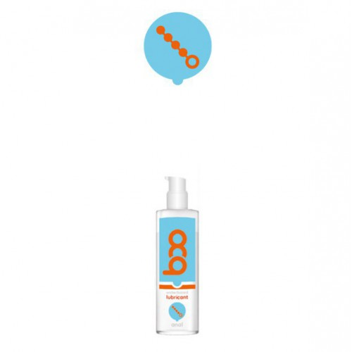 Lubricante Boo Base Agua Anal 50 Ml