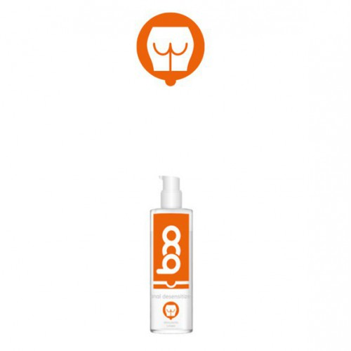 Gel Desensibilizante Boo Anal Desensitizer Unisex 50Ml