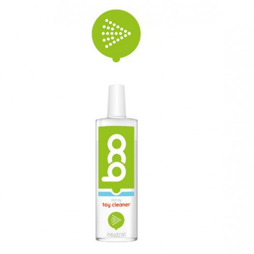 Limpiador De Juguetes Boo Toy Cleaner Spray 150Ml