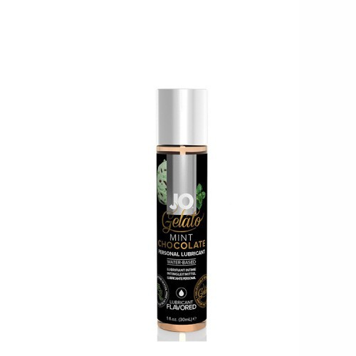 Lubricante Base Agua System Jo Gelato Mint Chocolate 30 ml