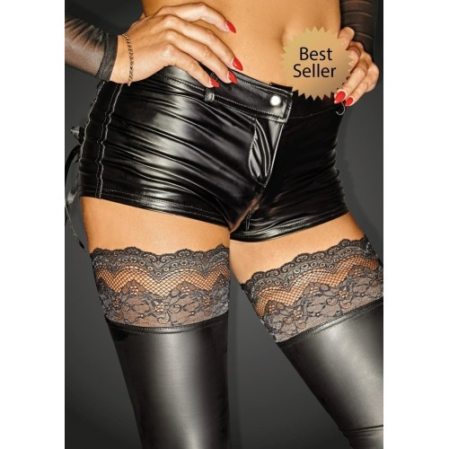 SHORT F138 SELFISH POWERWETLOOK TALLA M
