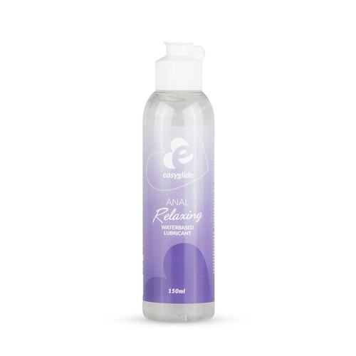 Lubricante Base Agua Easyglide Anal Relaxing 150 Ml