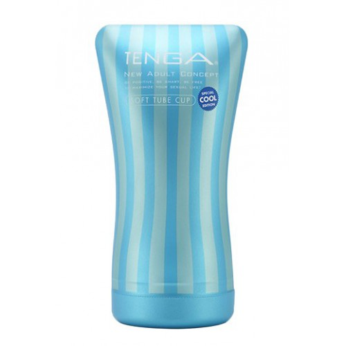 Tenga Soft Tube Cool